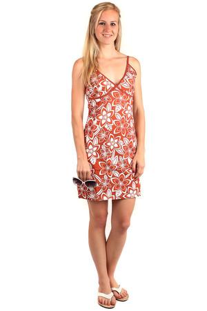 3fb3be6f28d5 Letné krátke kvetované šaty s úzkymi ramienkami