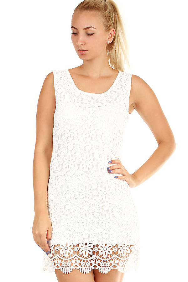 522f902c9a85 Dámske krátke letné šaty