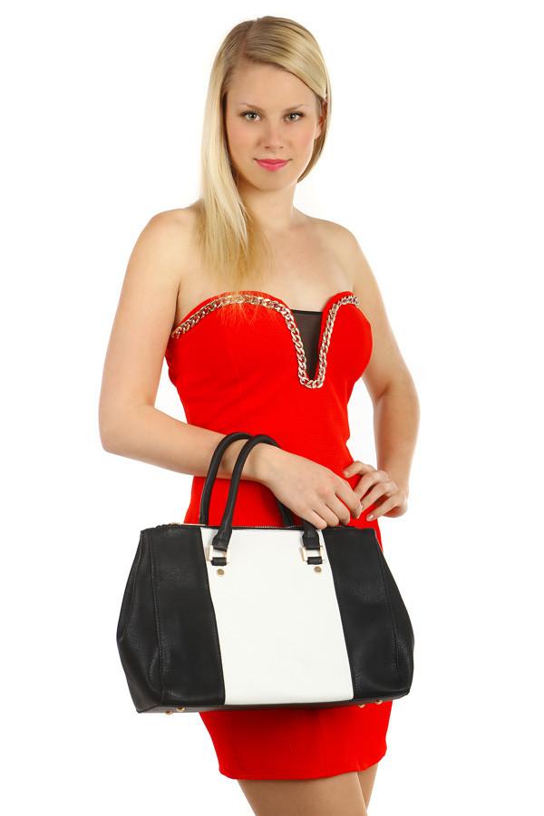 f1d03977a8de Dámske letné mini šaty bez ramienok